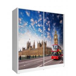 Szafa FOTO LONDON