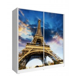 Szafa FOTO PARIS