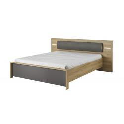Łóżko FRESCO